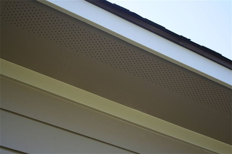 Soffits and Fascia Explained