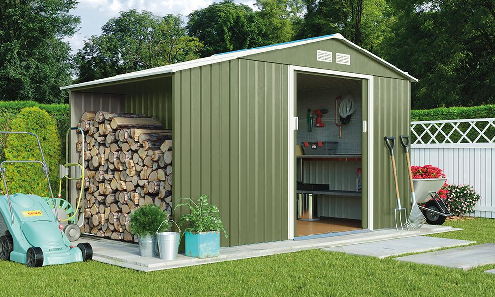 GUEST POST - Dos and Donts of Building a Shed, from Garden Storage Online