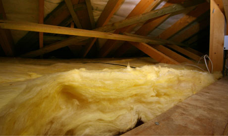 A Guide to Insulating Your Home