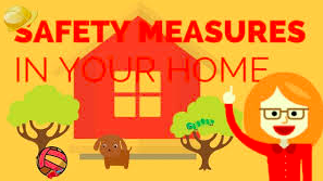 Safety Measures in Your Home