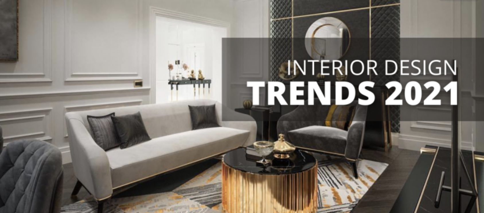 The Interior Design Trends to Know for 2021
