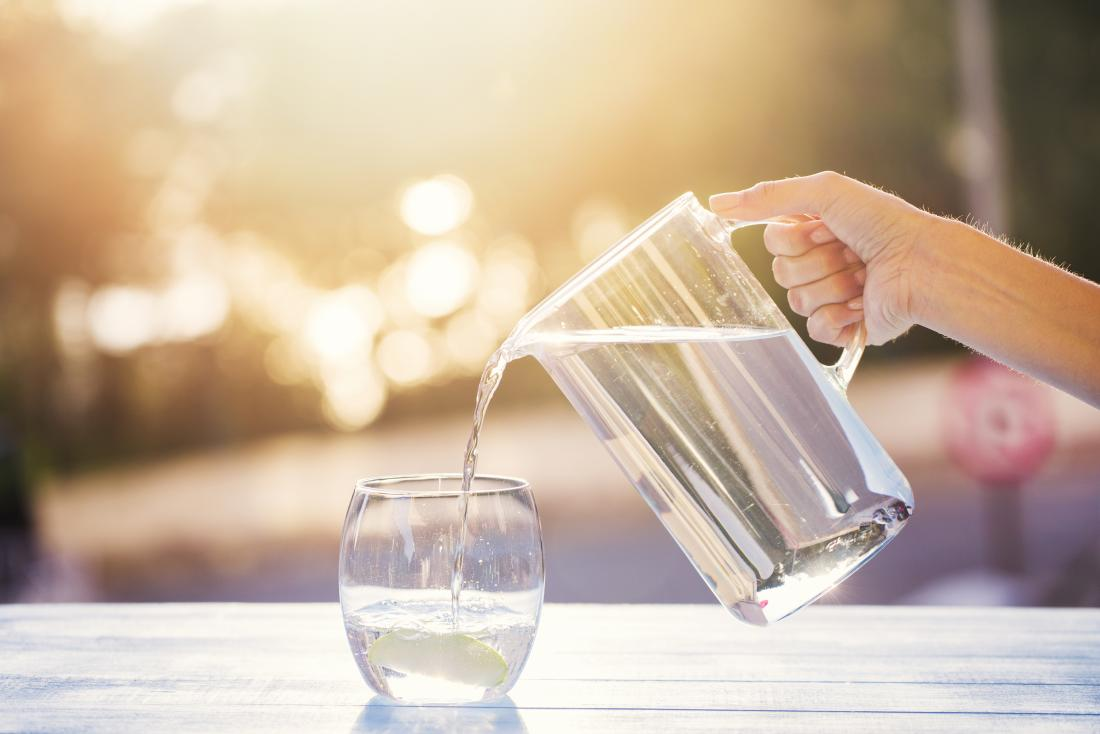 How Is Drinking Water Disinfected?
