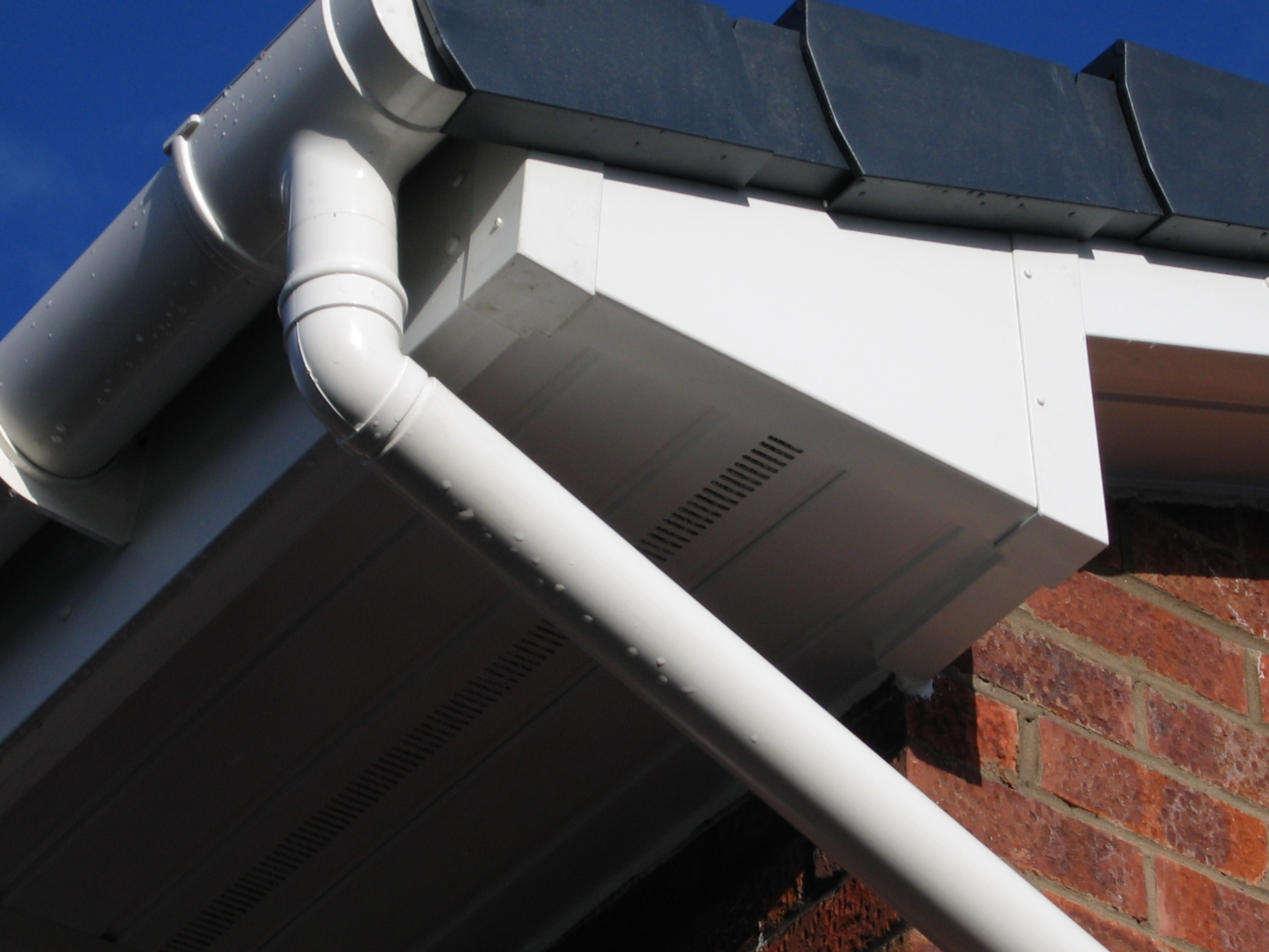 An Essential Guide to Guttering