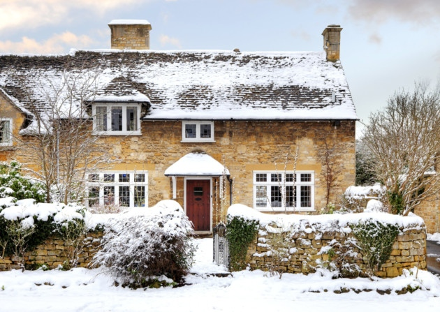 Top DIY Tips For The Winter