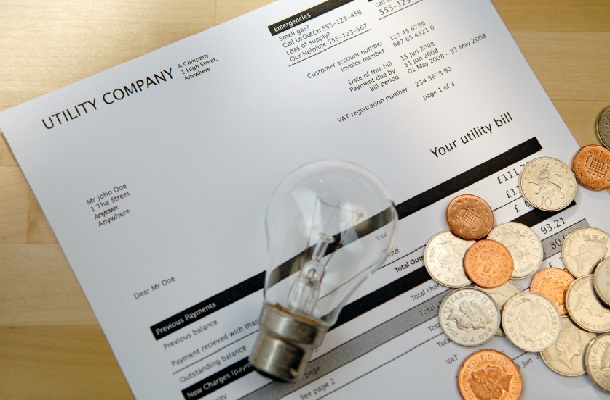 How To Lower Your Energy Bills