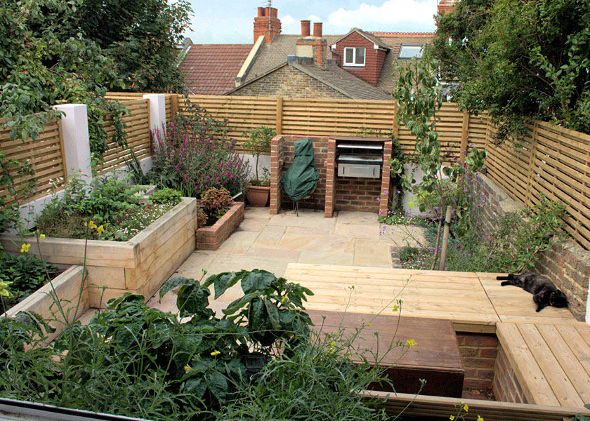 Refresh Your Garden This Summer
