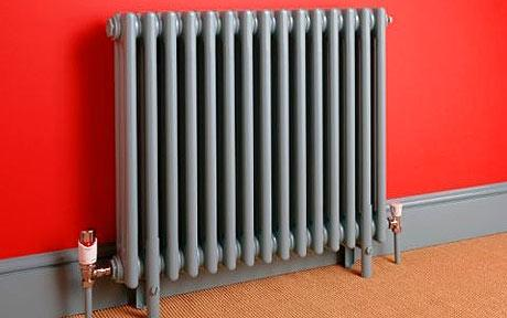 How A Central Heating System Works