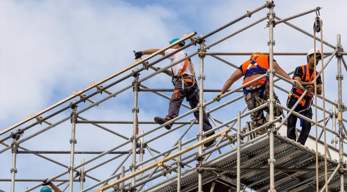 How To Pick The Right Scaffolding Company