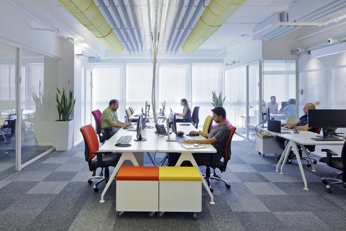 5 Improvements To Make To Your Office