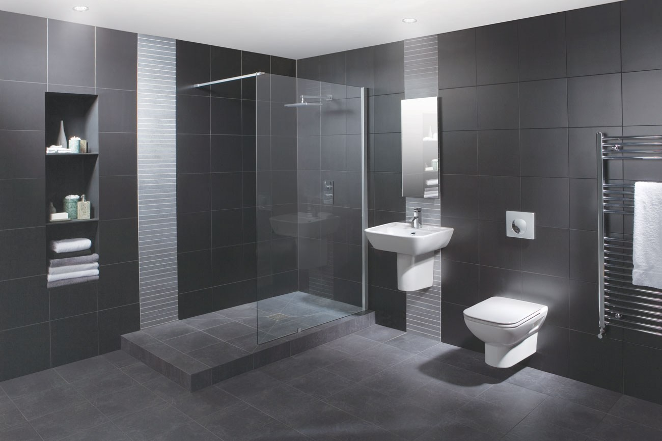 Wetrooms - Picking the right materials