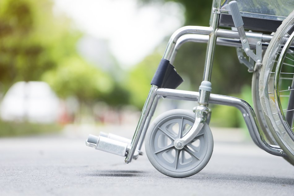 How to Make Your Home More Wheelchair Friendly