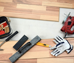 Home Improvements & Refurbishment